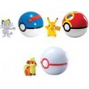 Pokemon 13888 XY Clip n Carry Poke Ball