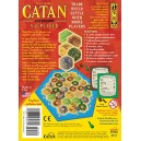 Catan 5 and 6 Player Extension