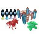 3D Maker Princess Castle Expansion Set