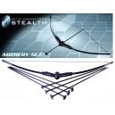Stealth Archery Set