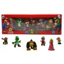 Nintendo Super Mario Mini Figures Box Set Series 3