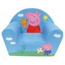 Fun House 712465Peppa PigChildren's Club Chair
