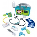 Richmond Toys Electronic Medical Doctors Case