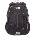 The North Face  Borealis Unisex Outdoor  Backpack available in Black (TNF Black/Asphalt Grey)