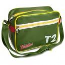 Thunderbirds are Go Thunderbird 2 Messenger Bag Green