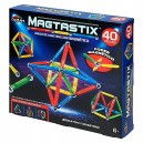 Magtastix 55405 Building Set (40