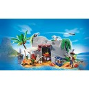 Playmobil 4797 Super 4 Pirate Cave