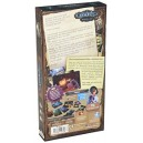 Libellud LIBMYST03US  Mysterium Secrets and Lies Expansion  Game