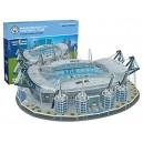 Paul Lamond 3885 Manchester City Fc Eithad Stadium 3D Puzzle