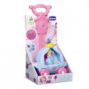 Chicco 00007628000000 Cinderella's Magical Carriage
