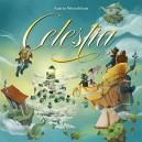 Blackrock Editions BRECEL01 Celestia Game