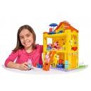 Big Peppa Pig Peppas House Building Sets