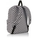 Vans Old Skool II, Men's Backpack, Black/White Check, One Size