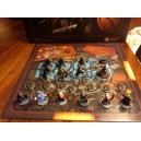 Mice and Mystics Board Game