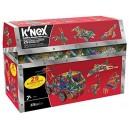 K'Nex 16462 Imagine 25 Model Ultimate Building Set