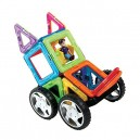 Magformers WOW Building and Construction Toy