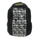 Star Wars Urban Children's Backpack, 35 cm, 8.5 Liters, Black