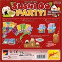 Zoch Verlag GmbH ZOC05114  Sushi Go Party  Board Game