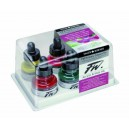 Daler Rowney Acrylic Ink Set (Pack of 6)