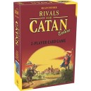 Catan Studios CN3134 Rivals for Catan Deluxe Game