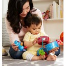 Lamaze Stacking Starseeker Baby Toy