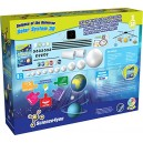 Science4You Science of The Universe 3D Solar System Educational STEM Toy