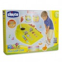 Chicco Mini Golf Interactive Game with Club, Balls and Tee