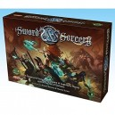 Ares Games AREGRPR101 Sword and Sorcery Immortal Souls Game