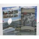 NewRay 7335 Miniature Airport Playset