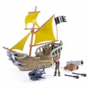 Pirates of the Carribean 6036006  Jack Sparrow Pirate Ship  Figure