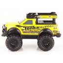Tonka 90604 Steel 4x4 T