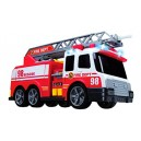 Dickie Toys Fire Brigade (Red)