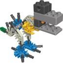 K'Nex 12575 Super Value Tub Building Set (521