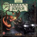 Arkham Horror Board Game a Call of Cthulhu