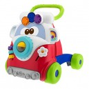 Chicco Happy Hippie Activity First Walker Toy