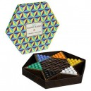 Games Room GAM006 Chinese Checkers Family Board Game