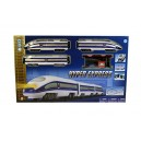 Goldlok 09625 Hyper Express Battery Powered Train Set