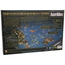 Avalon Hill Axis and Allies Pacific 1940 Second Edition Board Game