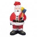 21  Santa Christmas Pinata
