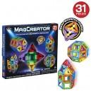Magcreator 35900 Building Set (31