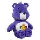 Care Bear  Harmony Bear  Medium Plush Toy with DVD