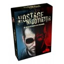 Hostage Negotiator Card Game (Base Game)