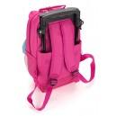 My Doodles Doodles Children's Luggage, 37 cm, 1 liters, Pink (Rose)