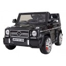 Ricco LS528  Black Licensed Mercedes
