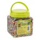 Perler Bead Jar Beads (11000