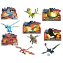 SPIN MASTER INTERNATIONAL Assorted Dragon Action Figures