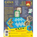 Catan Explorers and Pirates 5 and 6 Player Extension