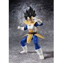 Bandai Tamashii Nations S.H. Figuarts Vegeta  DRAGON Ball Z  Action Figure