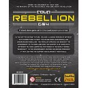 Indie Boards & Cards IBCG541 Coup Rebellion G54 Card Game