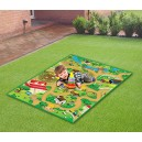 Play Mat, Farm, NEW  120 x 100 cms